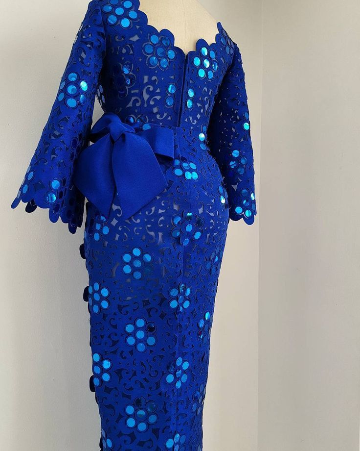 Nigerian Lace Styles For Wedding Updated 2020 Couture Crib Nigerian Lace Dress Nigerian Lace Styles Lace Fashion