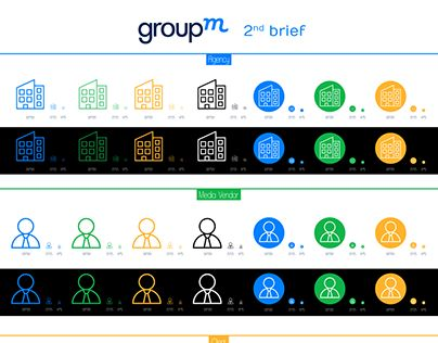 """Check out new work on my @Behance portfolio: """"group m icons contest"""" http://be.net/gallery/43825093/group-m-icons-contest"""