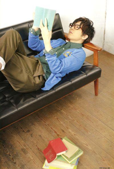 yuki kaji tumblr - Google Search