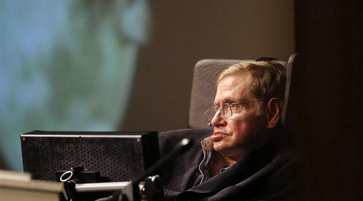 Hawking' tenFelaket Uyarısı!