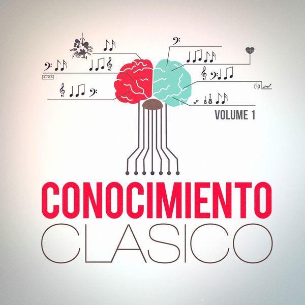 Música Cognitiva, Vol. 1 (Música de Concentración para Ayudarle a Centrarse y Relajarse) par Radio Musica Clasica