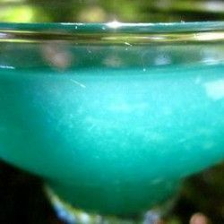 Pina Colada Martini