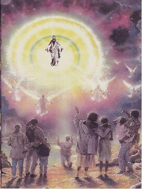 Imagens Bíblicas | SÉTIMO DIA