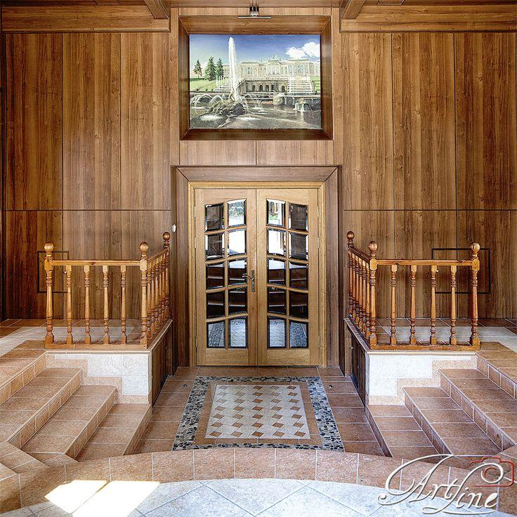 "Зал ""Лестница"" http://artline.spb.ru/photostudio/halls/stairs/"