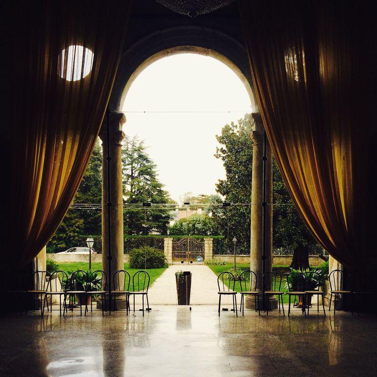 Palladio Villa Valmarana Bressan