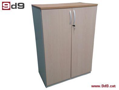 armario oficina 146009 medidas alto 130 x ancho 90 x