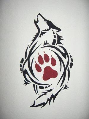 wolf logo - Google-søgning