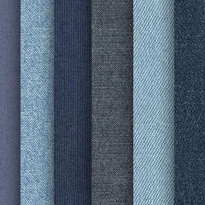 Download our 6 FREE Tileable Denim Jeans Fabric Textures along with their Normal Maps!