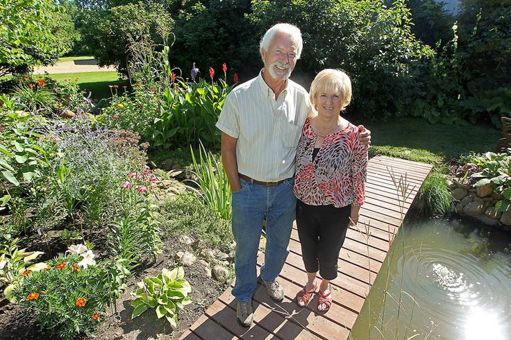 384 best home + garden images on Pinterest | Backyard, Beautiful ...