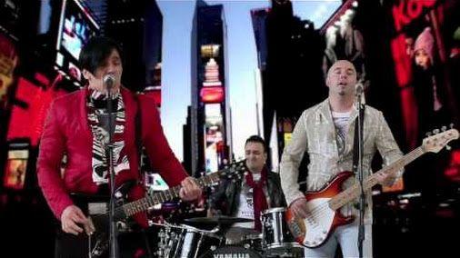 Glam Shine - Pride (Official Video) http://www.youtube.com/watch?v=4-CYP8fp5x4 https://www.sentilamiamusica.com/gruppi/928/glamshine  #poprock #rock #Band #Album #MusicVideo #Band #Radio #gruppiemergenti #bandemergenti #artistiemergenti #videomusicali #gruppi #music #sentilamiamusica #socialnetworkmusica #socialnetwork #videoclip #musicainglese #musicaitaliana #pop #musicagratis