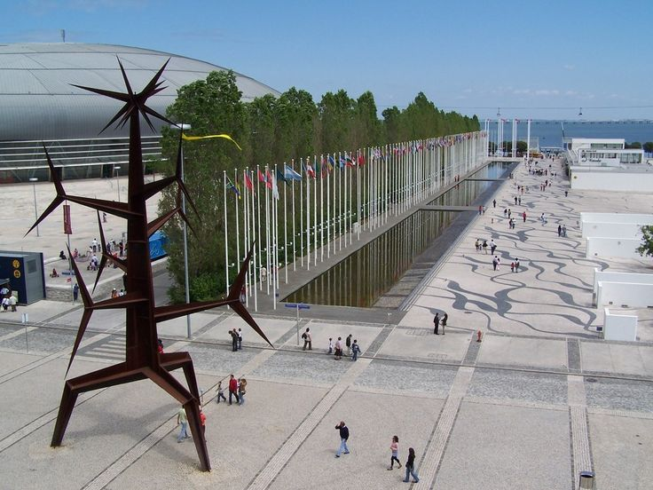 Nations Park