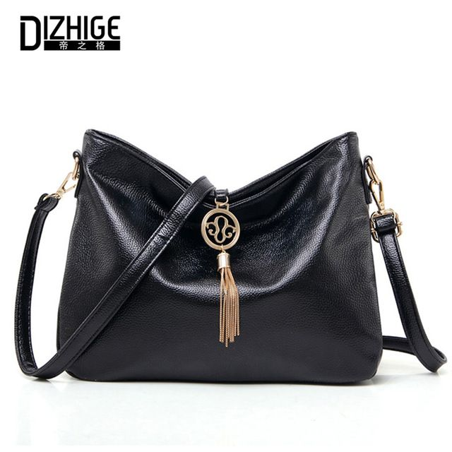 Fair price New Hobos Women Shoulder Bag Tassel Pu Leather Crossbody Bags For Woman Fashion Brand Ladies Hand Bags Small Sac A Main femme  just only $18.00 with free shipping worldwide  #womanshoulderbags Plese click on picture to see our special price for you