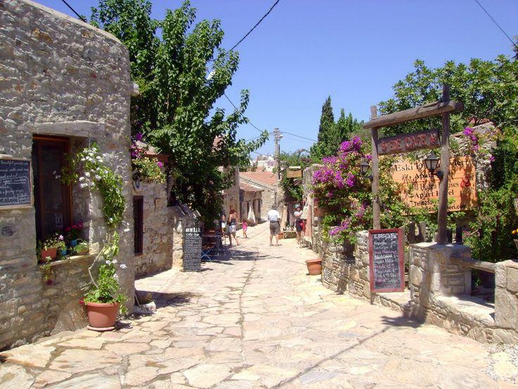 Old Datca - Eski Datça