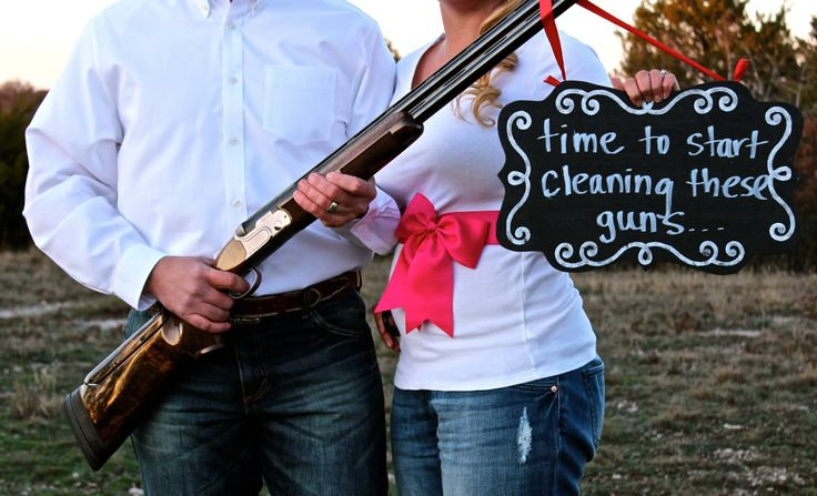 Gender Reveal, country, southern, hunting #babymears Www.travismears.com