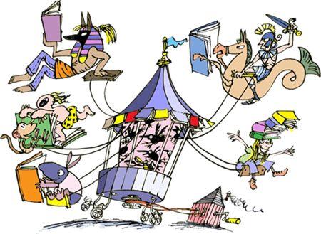 Netlibris http://www03.edu.fi/oppimateriaalit/netlibris/kunnari.htm Mainio sivusto kirjallisuuden opettamiseen.