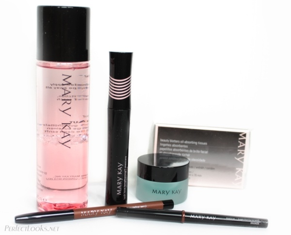 Mary Kay in giveaway