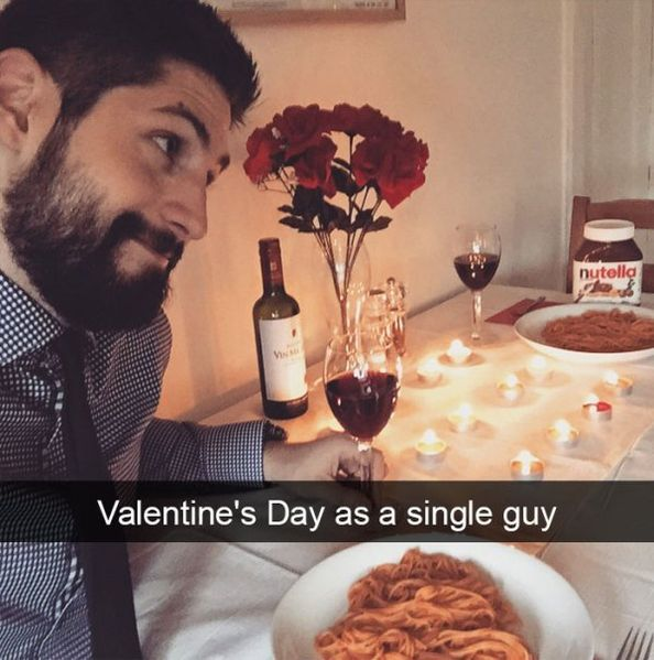 Valentine's Day is a low blow to all mankind – 33 Pics