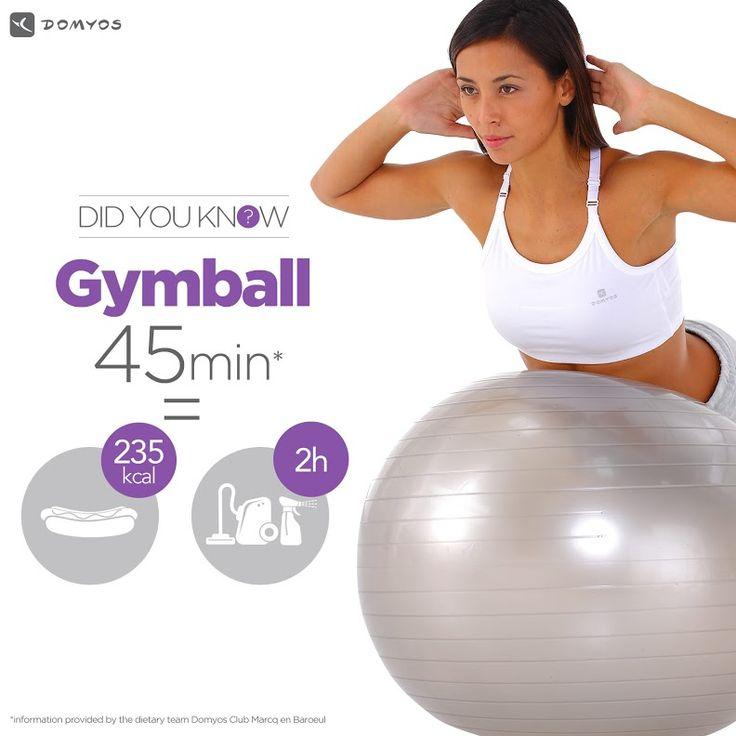 #hangisporkaçkalori #gymball