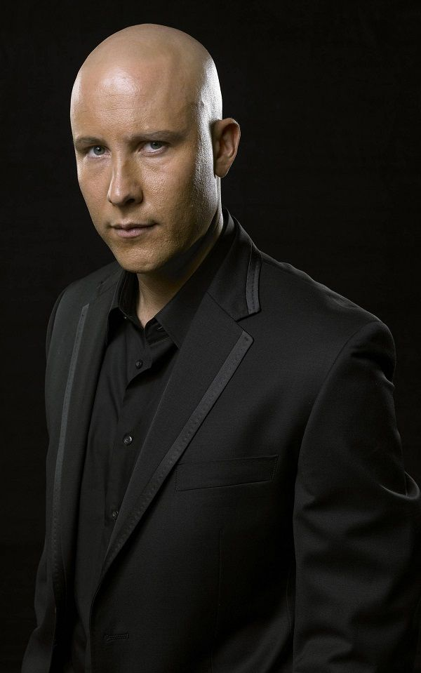 Bald men are super sexy and look so stylish. Check out Michael Rosenbaum as Lex Luthor on Smallville. Watch Michael on IMPASTOR for more style inspiration. Series premieres on July 15, 2015 on TV Land 10:30/9:30C. Watch a sneak preview at http://www.tvland.com/shows/impastor.