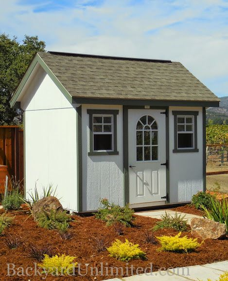 97 best a backyard oasis images on pinterest outdoor for Garden shed ventilation