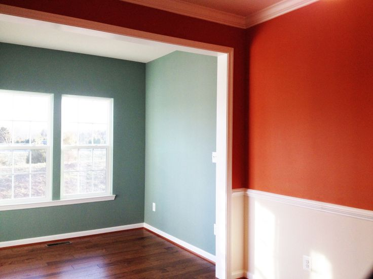 Benjamin Moore The O 39 Jays And Dining Rooms On Pinterest
