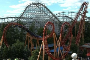 Six Flags St. Louis to unveil new Boomerang coaster