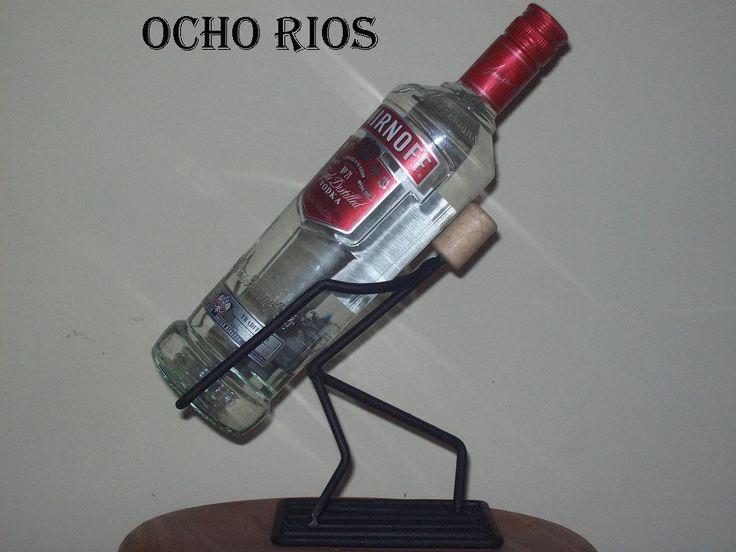 Decoracion Soportes Para Botellas Consultar Stock - $ 308,70 en ...