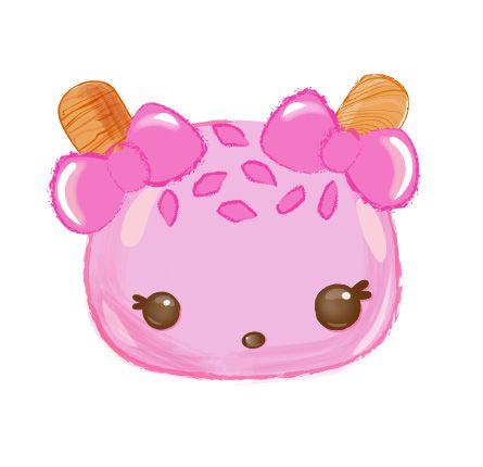 Bubbly Pop Character Num Noms Num Noms Nom Noms Toys