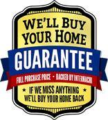 Buy your home back guarantee Edmonton Alberta