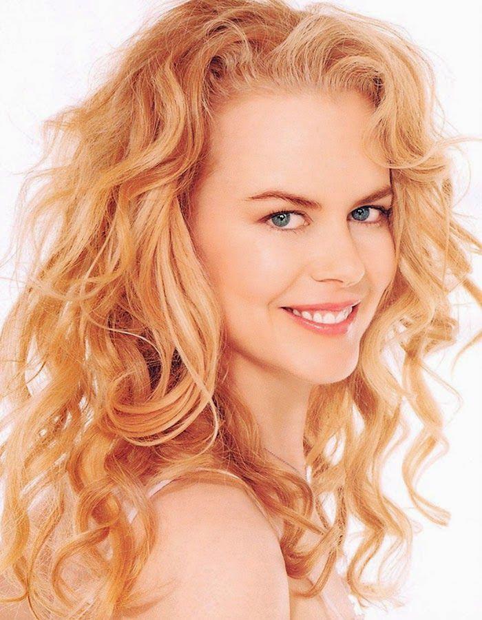 strawberry blonde hair highlight - Google Search