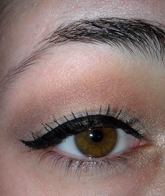 Everyday Eye - MAC Satin Taupe & Vex