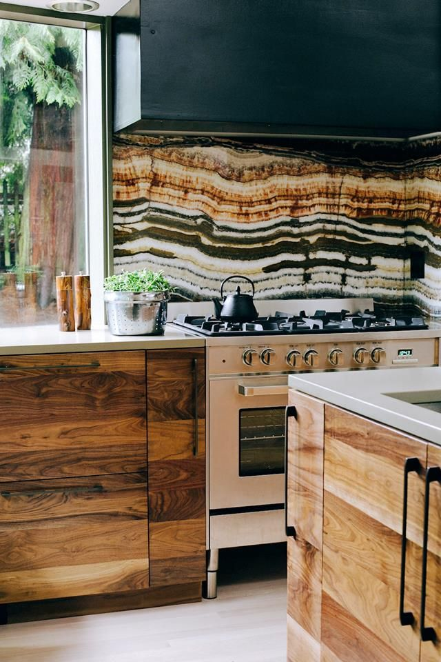 top 15 kitchen trends to try now contact paper cabinetsrock - Contact Paper For Kitchen Cabinets