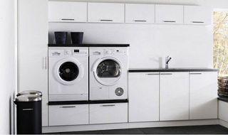 noen som vil vise meg vaskerommene sine?? eller som har en go ide åssen lage til ett tøft vaskerom til billig peng??