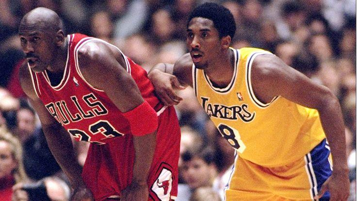 Los Angeles Lakers'ın yıldız oyuncusu Kobe Bryant gelecek sezon basketbolu bırakacağını açıkladı.Bu haberle basketbol dünyası sarsılırken Kobe'nin basketbolunu,başarılarını , rakipleriyle kıyasıya mücadelelerini ,ve o muhteşem yüzüklerini sizler için derledik. İşte yıllar ilerledikçe gerek kazandığı başarılarla, gerek elde ettiği ve kırdığı rekorlarla NBA efsaneleri arasında gösterilen Kobe Bryant, nam-ı diğer: Black Mamba  NBAtakımlarından Los Angeles …