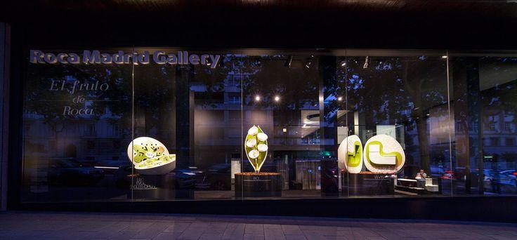 Roca Madrit Gallery