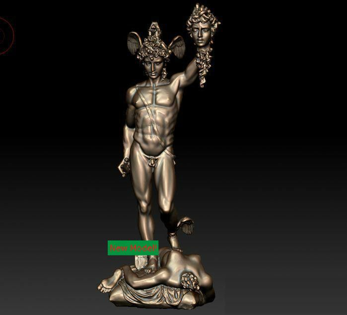 Like and Share if you want this  New model 3D model for cnc or 3D printers in STL file format Perseus of Macedon     Tag a friend who would love this!     FREE Shipping Worldwide       Buy one here---> https://webdesgincompany.com/products/new-model-3d-model-for-cnc-or-3d-printers-in-stl-file-format-perseus-of-macedon/