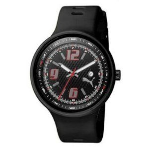 Puma Mens Motor Watch Pu910691001