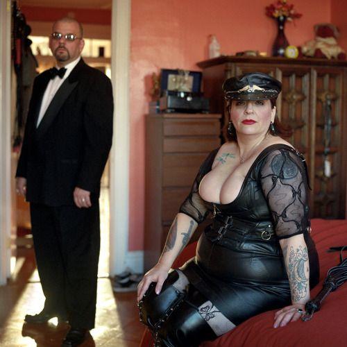 Bbw mistress transforms and fucks cd slave - 3 part 1