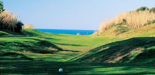 A Biarritz, le golf est chez lui : 10 golfs dans un rayon de 50 kms
