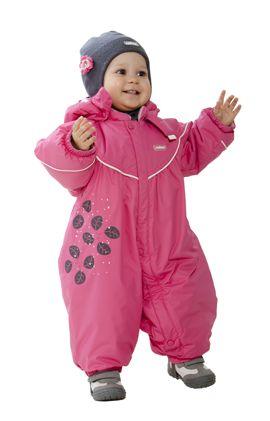 Ciepły kombinezon dla dzieci, idealny na zimę,  Reima