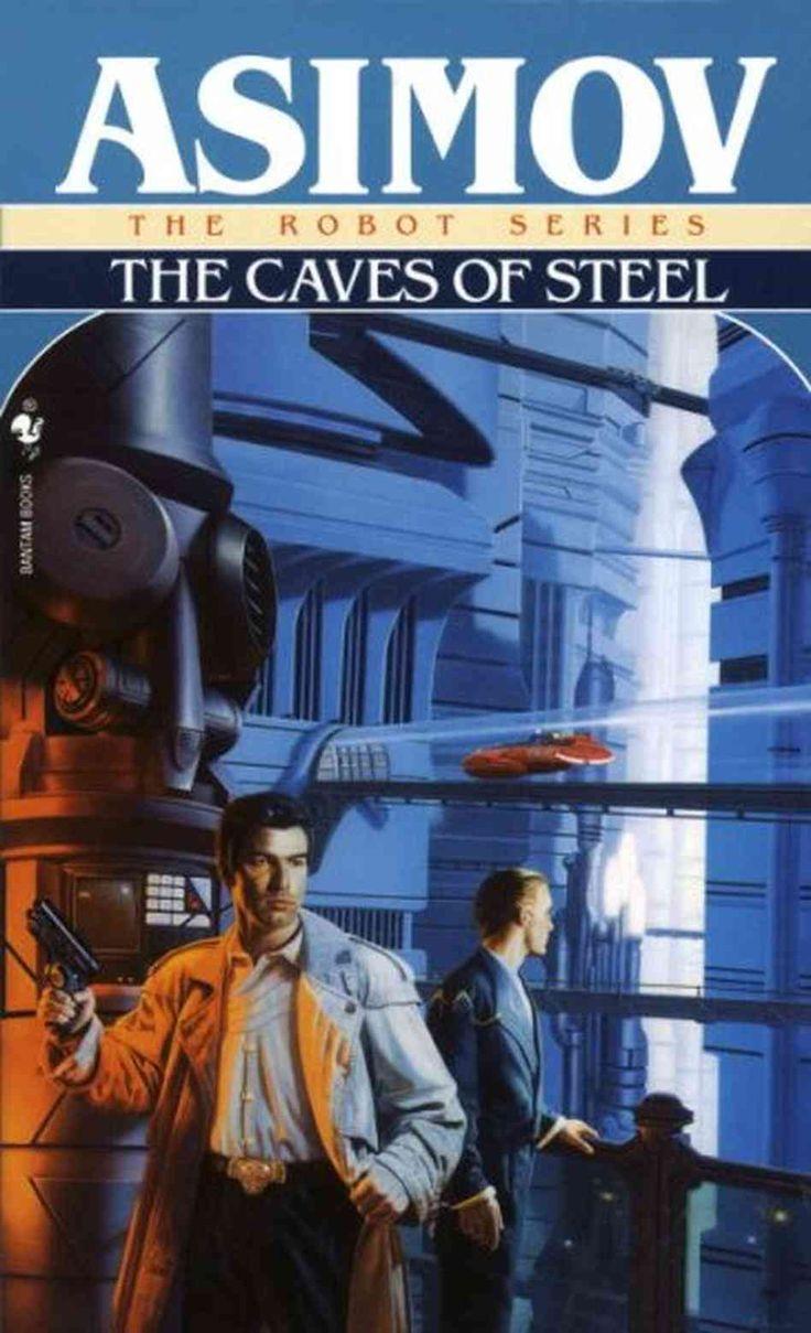 Buch: Asimov, Isaac - The Naked Sun (Robot Series 3
