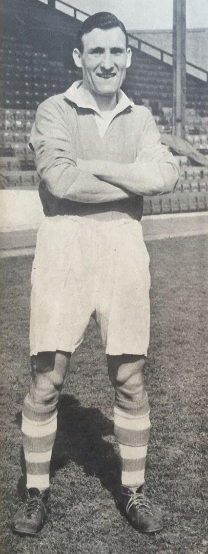 Benny Fenton