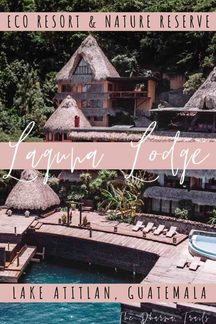 Why Laguna Lodge Is One Of The Best Eco Resorts In The World