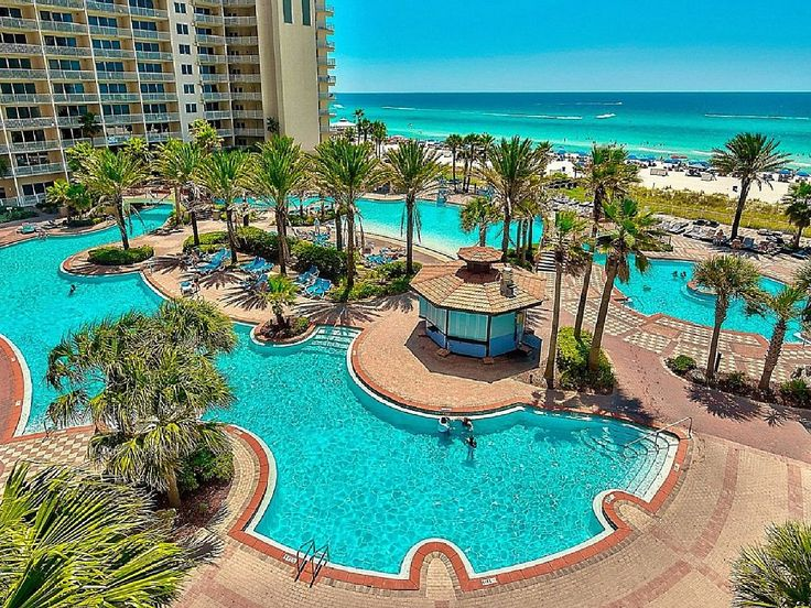 12 Best Beach Condos Images On Pinterest Condos Vacation Rentals And Perdido Key