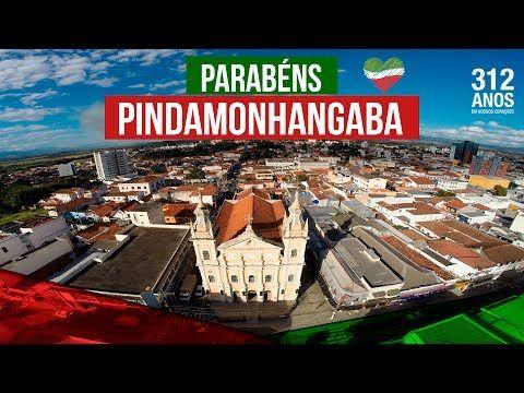 Pindamonhangaba,onde o passado e Futuro se Encontram! Parabéns pelos 312 anos!