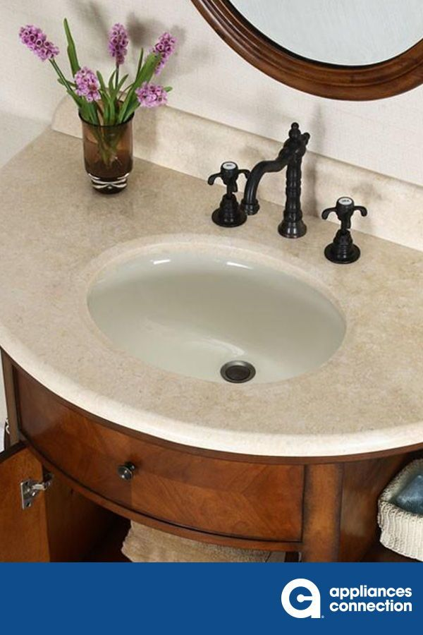 Add The Beauty Of Natural Galala Beige Marble To Your Carlton Vanity With This Xylem In 2020 Bathroom Design Bathroom Design Inspiration Traditional Bathroom