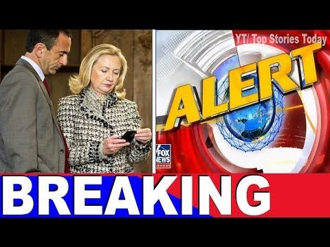 Fox news Alert Rep  Gaetz Alleges 'Extreme Pro Hillary Clinton Bias' by ...