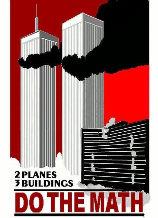 Building 7 is the key to the truth behind 9/11.
