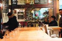 Gyoza Bar gurus :) #japan