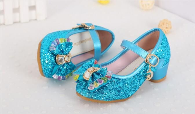 """http://babyclothes.fashiongarments.biz/  High quality 2017 Kids Girls High Heels Party Sequined Cloth Gold Pink Shoes fashion ankle Strap Snow Queen Children Girls Pumps, http://babyclothes.fashiongarments.biz/products/high-quality-2017-kids-girls-high-heels-party-sequined-cloth-gold-pink-shoes-fashion-ankle-strap-snow-queen-children-girls-pumps/, ; vertical-align: baseline; color: rgb(0, 0, 0);""""> Before you buy shoes,please measure your children's foot length and check our size chart…"""